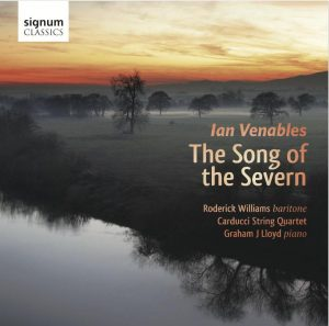 The Song of the Severn