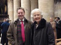 The Composer with Elaine High-Jones